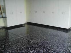 Epoxy Floor Repairs