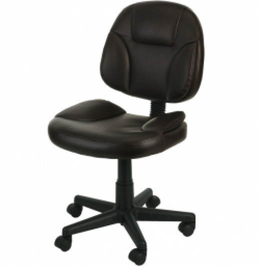 Office Max Leather Chair