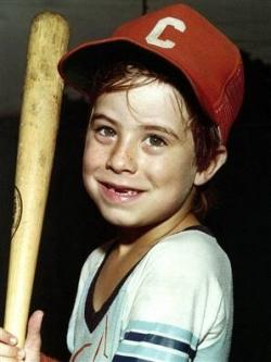 Adam Walsh, Age 6