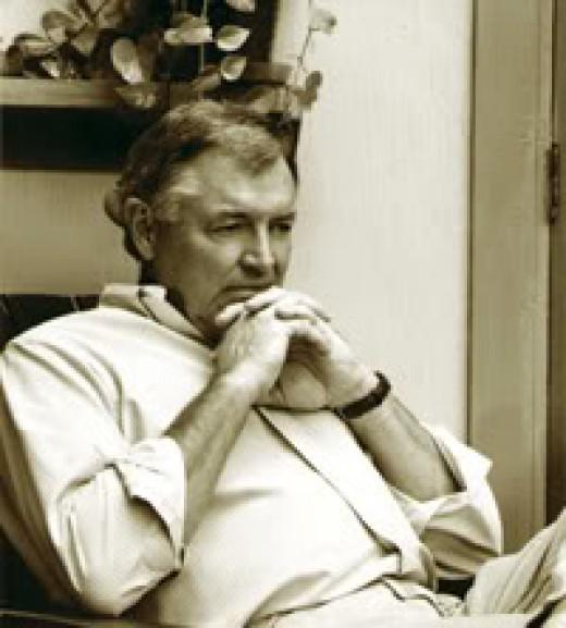 Author Les Standiford
