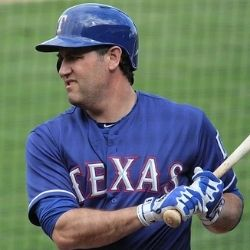Lance Berkman, Baseball Player