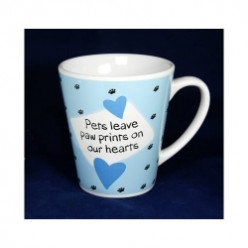 Coffee Mugs and Magnets for Pet Lovers