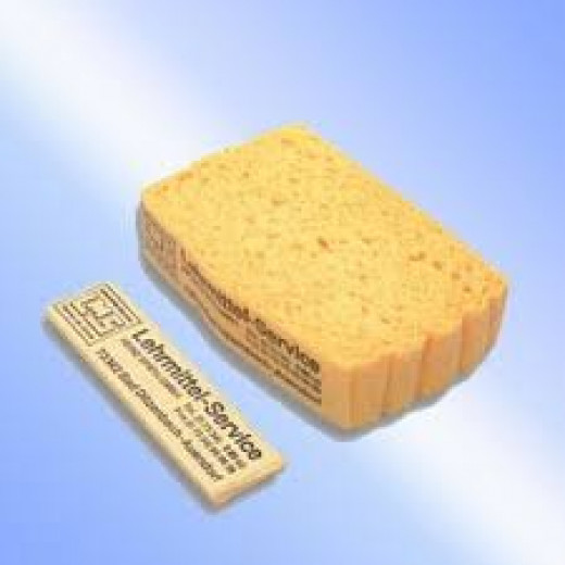 Compressed Cellulose Sponge
