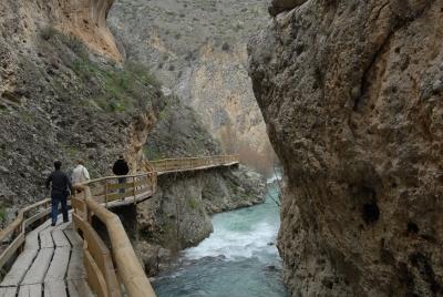 No.6 - Castril River Walk