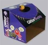Disclosure Center GlitterBuddy