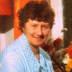 Nanna Taylor