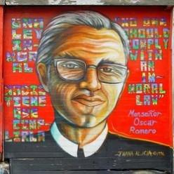 The Archbishop Romero El Salvador Tour