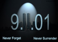 September 11, 2001 We Changed Yet Remained The Same