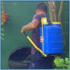 Rinso, The Salvadoran Wasp Killer Product
