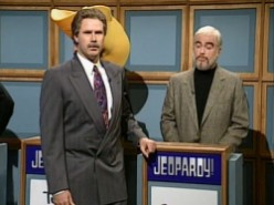 SNL's Celebrity Jeopardy