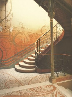 Art Nouveau Architecture Movement