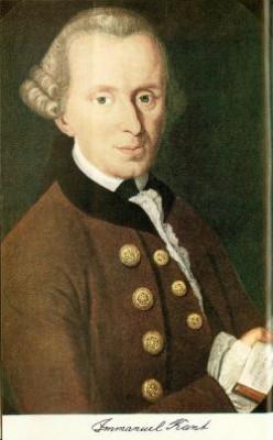 Does God Exist? Kant's Moral Arument