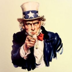Uncle Sam: An American National Symbol