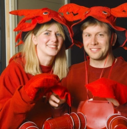 Lobster Costumes - For Babies, Kids, and Adults
