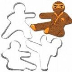How to Make Ninjabread Men