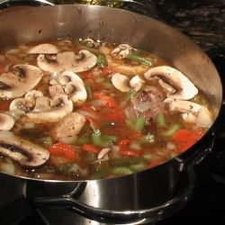 Oxtail Soup image by Mickie Gee!