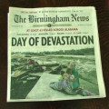 The Alabama Tornadoes: April 2011