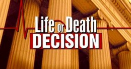 Life or Death for Casey Anthony?