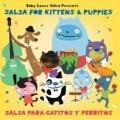 Salsa: Latin Music for Kids