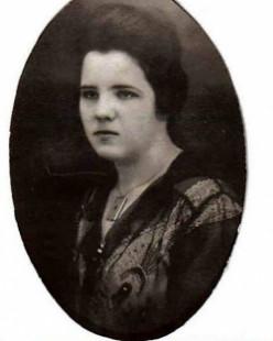 Ruth Vining McGhee